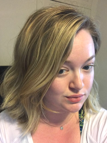 bumble and bumble surf infusion hair cropped